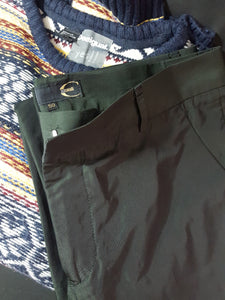 Just Cavalli Sateen Mens Trousers size M