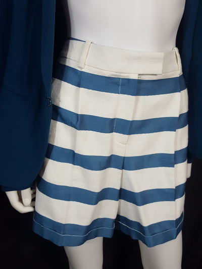 J.Crew Striped Dress Shorts sz. 6, Shorts, J.Crew, [shop_name