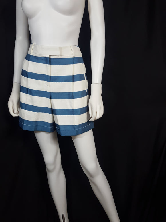 J.Crew Striped Dress Shorts sz. 6