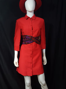 Kate Spade Madison Ave Collection Dress Size 2
