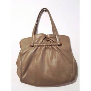 Ingber Leather  Handbag
