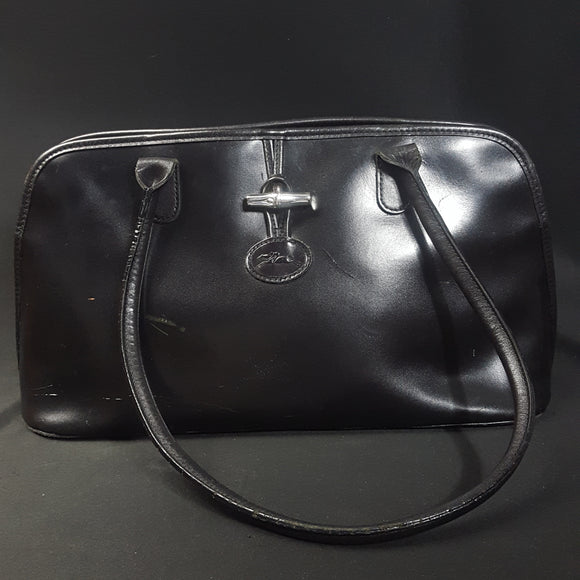 Vintage Longchamp Doctors Bag