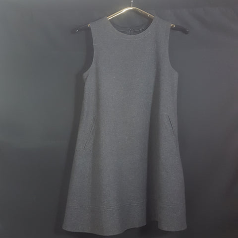 Theory Khia Albers A Line Shift Dress Size 10
