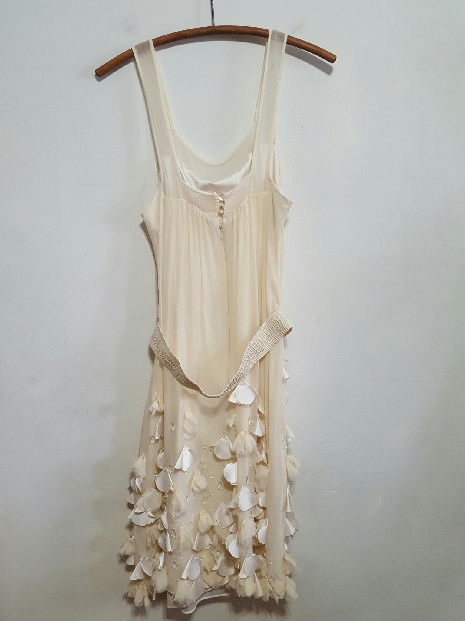 Rebecca Taylor Silk Slip Dress sz. 10