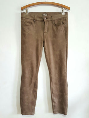 Mother The Looker Skinny Jeans sz. 27