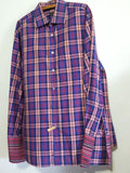 Paul Smith Plaid Shirt sz. L