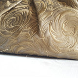 Oscar De La Renta Vintage Leather Clutch