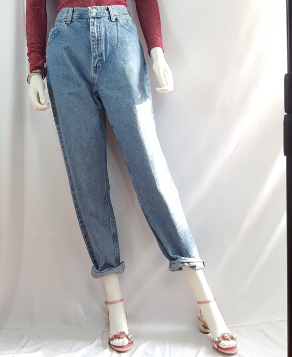 Vintage Rider Jeans Size 10