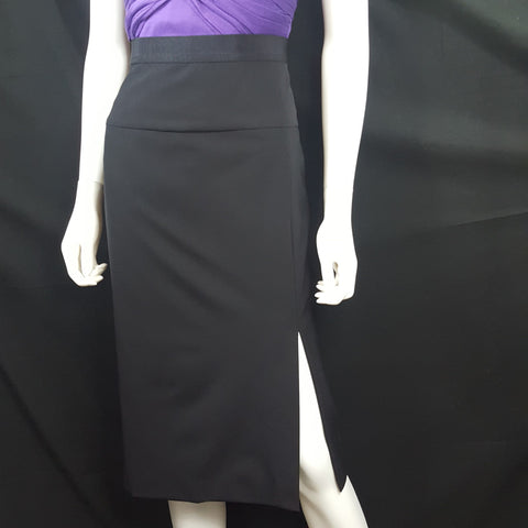 f07133ca4 ... Ann Taylor Midi Skirt Sz. 10. Vintage_ Clothing Shop, Designer Fashion  Resale Store - Wells Resale and Company, Bedstuy Vintage