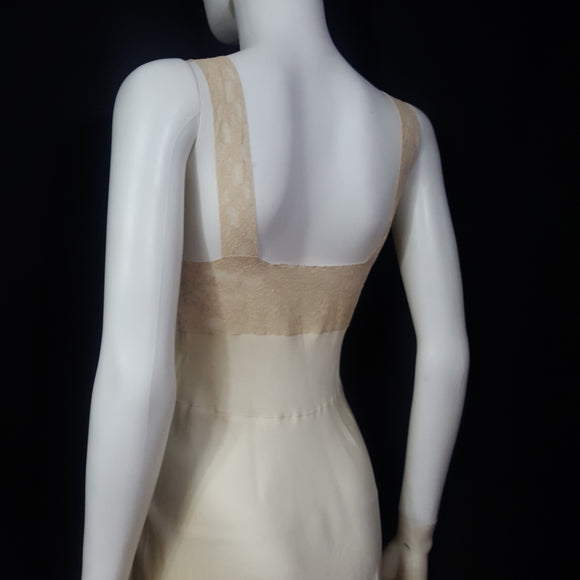 Heavenly Silk Lingerie by Fischer Size S