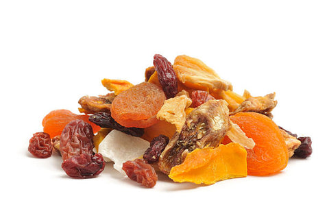 Dried Fruits - Mix