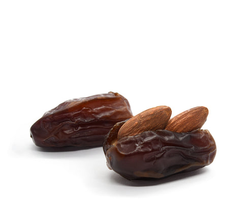 Nuts Stuffed Dates - Almond