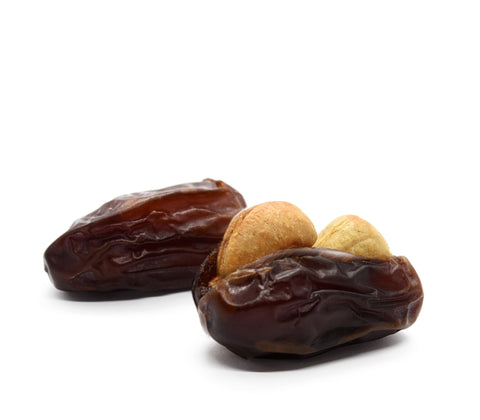 Nuts Stuffed Dates - Cashew