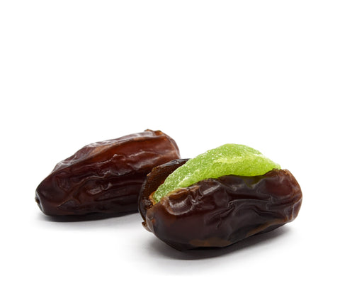 Fruits Stuffed Dates - Kiwi