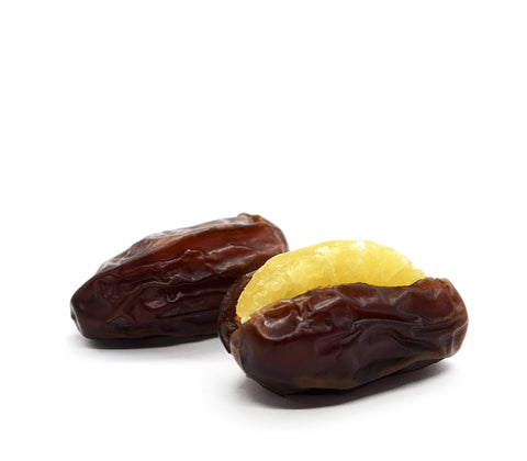 Fruits Stuffed Dates - Pinapple