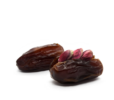 Nuts Stuffed Dates - Pistachio