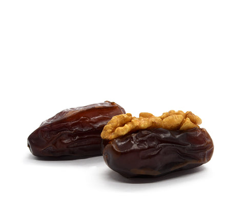 Nuts Stuffed Dates - Walnut