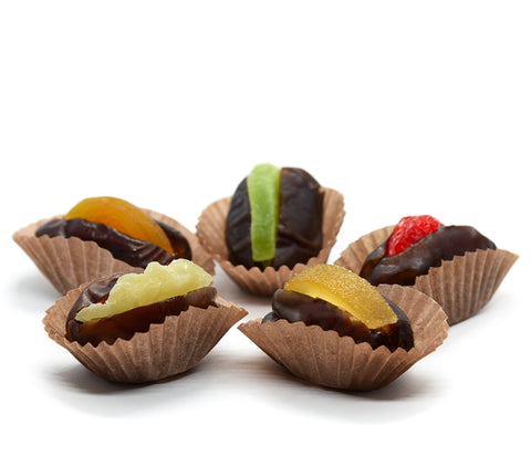 Fruits Stuffed Dates - Assorted