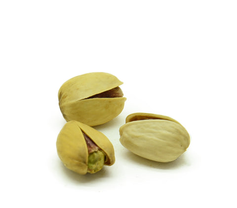 Roasted Pistachio - Ideal