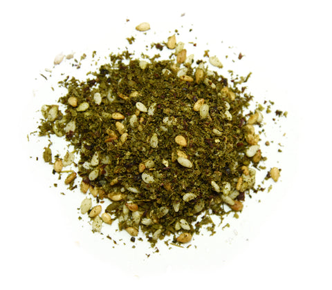 Zaatar Mix Extra Strong - Lebanese