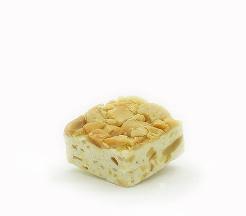 Nougat Almond Honey
