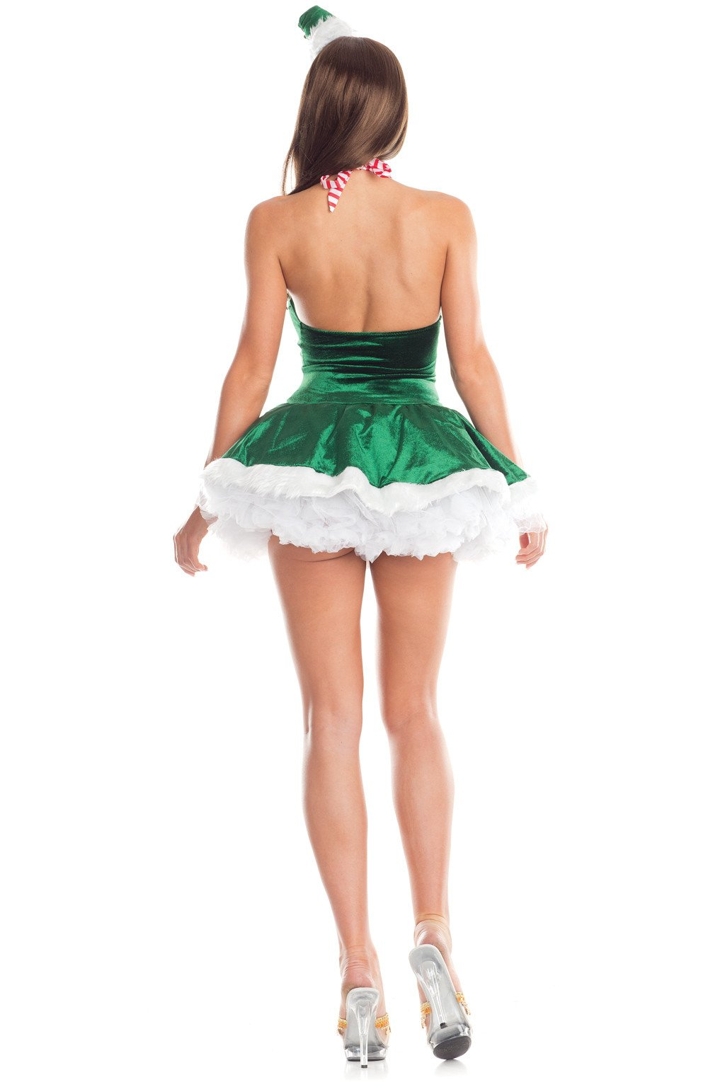Enchanting Elf Costumes- La La Trends