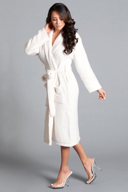 Shop for Robes & Gowns at LALA TRENDS: 1X/2X, 3X/4X, Black, Blue ...