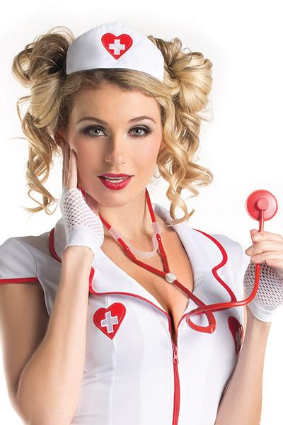 Nurse Hat Set