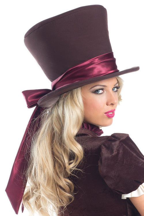 Hatter Top Hat