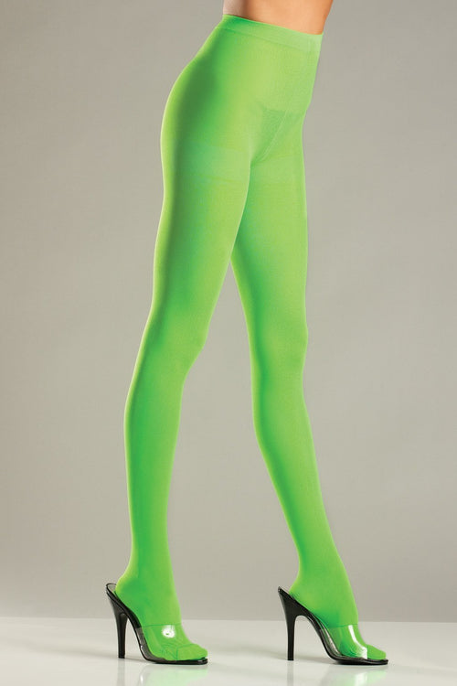 Candy Pantyhose Light Green