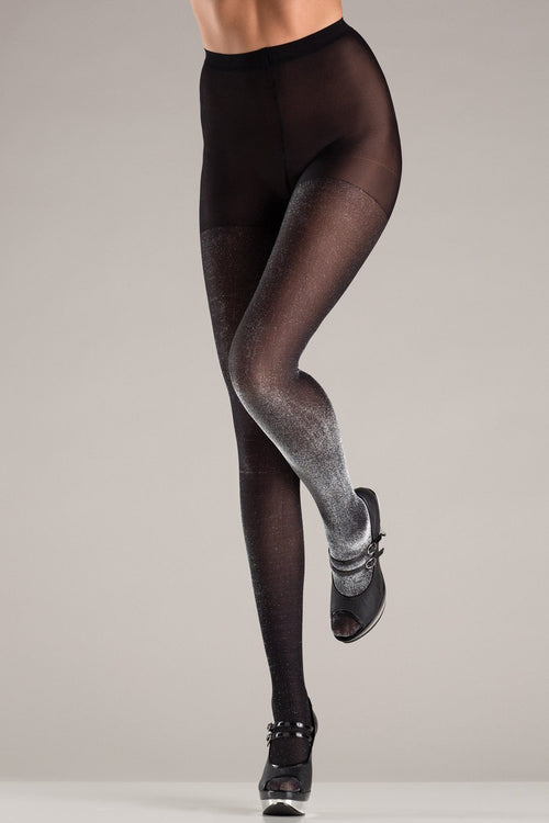 Frosted Pantyhose