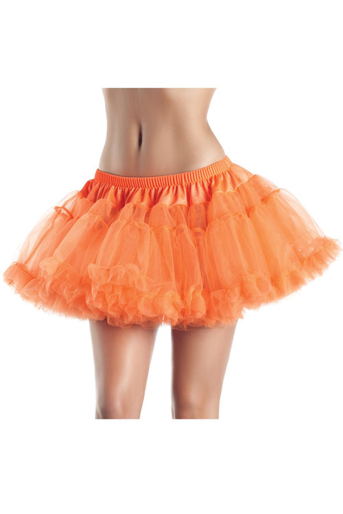 KATE Petticoat Orange