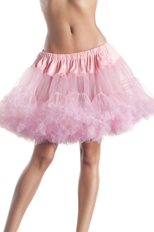 ANNIE Petticoat Light Pink
