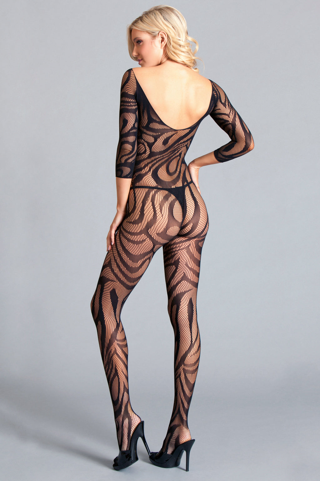 Bewitching Bodystockings Lingerie- La La Trends