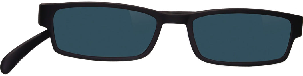 NEW! Sun Reading Glasses Black