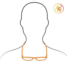 Load image into Gallery viewer, Final Sale! Spider Monkey Aubergine