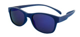 Polarized Spider Monkey Blue