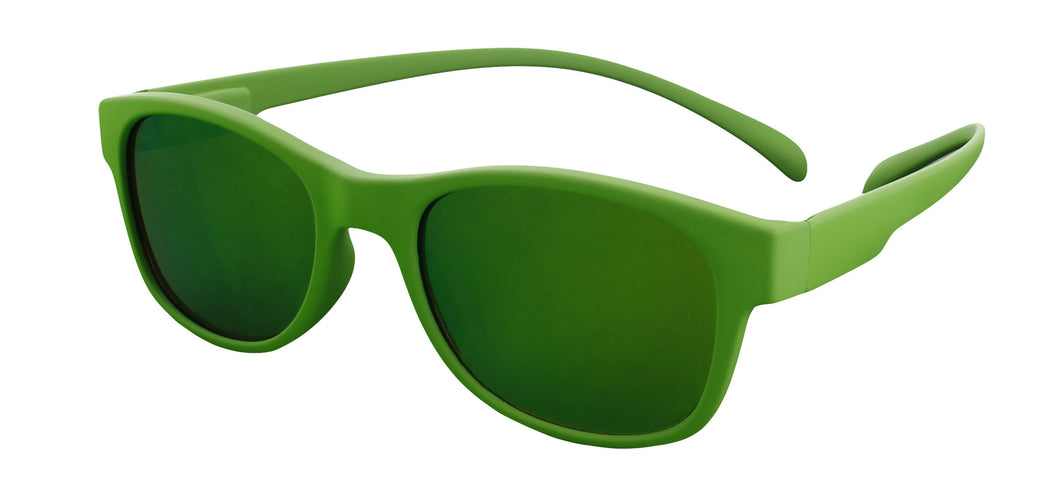 Polarized Spider Monkey Green
