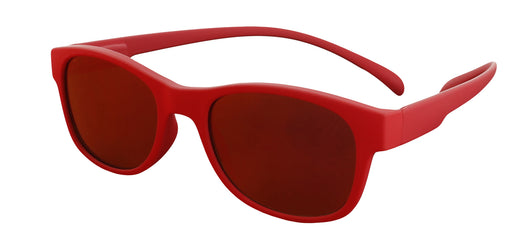 Polarized Spider Monkey Red
