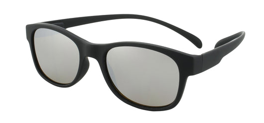 Polarized Spider Monkey Black