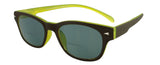 Bifocal Spider Monkey Mud Green