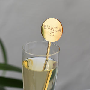 Custom Drink Stirrers | Swizzle sticks