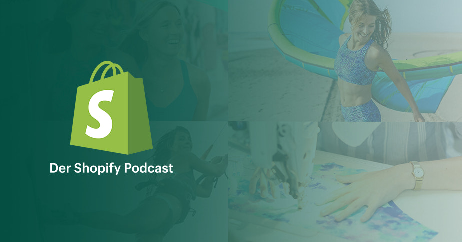 Shopify Podcast Josea Surfwear