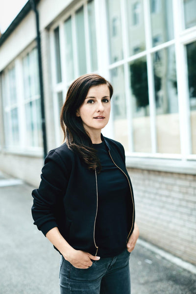 Anna Pfeffer - Five - shopify.de