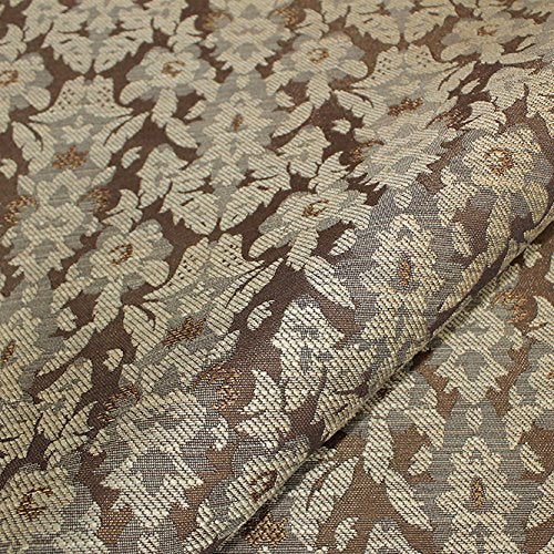 European  jacquard pattern upholstery fabric