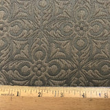 quatrefoil pattern upholstery fabric