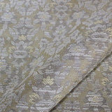 French jacquard pattern upholstery fabric