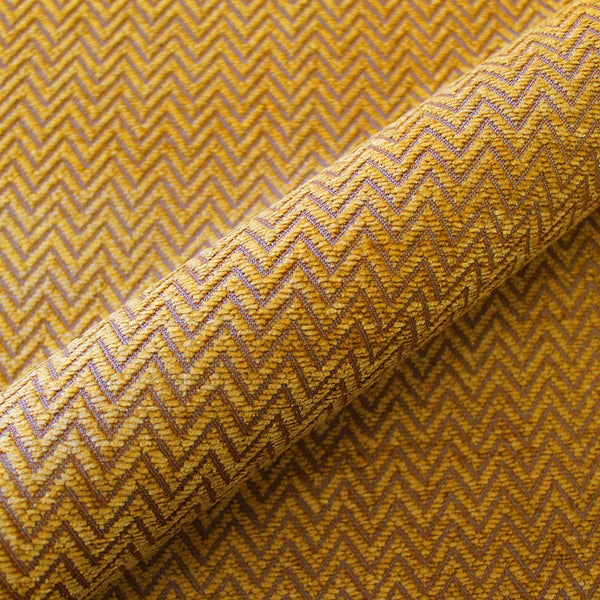 Chevron herringbone pattern upholstery fabric