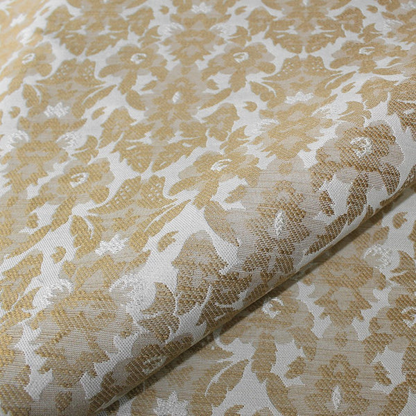 French jacquard upholstery fabric