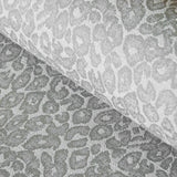 leopard upholstery fabric